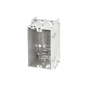 CI2004-LHA BOX 2-3/4 INCH DEEP
