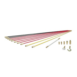 SRS56980 DELUXE FISH ROD KIT