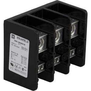 9080LBA363106 POWER DISTRIBUTION BLOCK