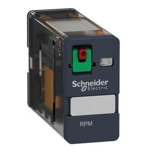 RPM11F7 RELAY 1NO 15A COIL 110VAC