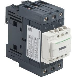 LC1D50ABDCONT 50A COIL 24VDC (EVERLINK)