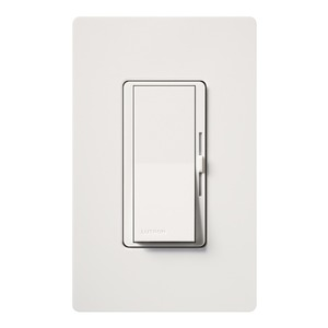 DVELV-303P-WH DIMMER ELECT LV 3 WAY