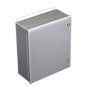 A1614CHFL BOX 16X14X6 HINGE NEMA 4.12