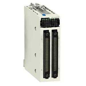 BMXDDI6402K 64 IN 24VDC