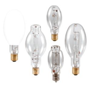 64049 MS320/PS/BU-HOR SUPER MH LAMP