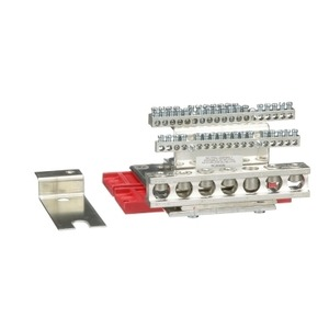 HCW4SN I-LINE SOLID NEUTRAL 400A HCW HCP
