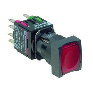 XB6CW4B5B PUSHBUTTON 240V 1.5 AMP XB6 +