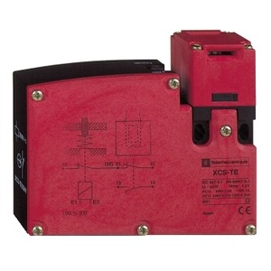 XCSTE5331 SAFETY LIMIT SWITCH