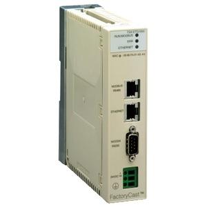TSXETG1000 FACTORY CAST GATEWAY MB-TCPI