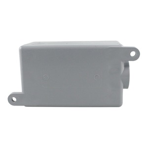 FS15 (77602) 1G BOX 3/4FS