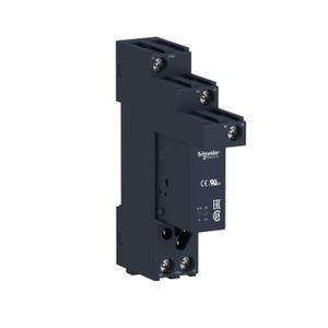 RSB1A120F7S RELAY 1NO 12A 120VAC W/BASE