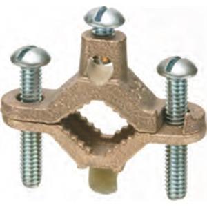 721B 1-1/4-2 GROUND CLAMP BRAS