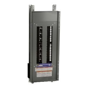 NQ442L4C PNLBD INT 400A ML 42CT 3P CU