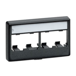CFFPL4BL OUTLET NETWORK PRODUCTS