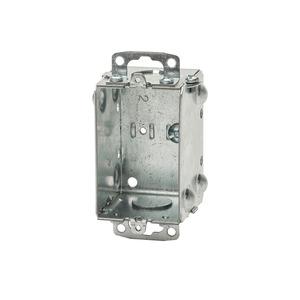 BC-1102 BOX 2 INCH DEEP