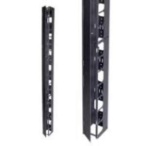 CTR-CMS-16-B VERT CABLE MANAGER 5X6X83