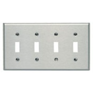 84112-40 PLATE 4G 4 TOG OVERSIZE 302 SS