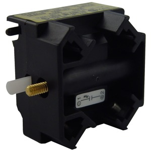 9001KA52 30MM CONTACT BLOCK 1N/O POWER R