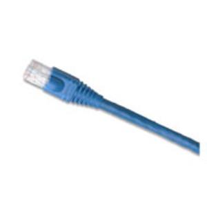 62460-7L P.CORD CAT6 7FT BLUE