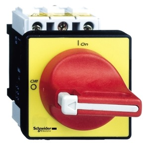 VCD2 EMERGENCY SWITCH 25A