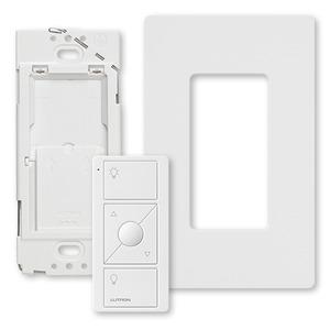 PJ2-WALL-WH-L01C PICO REM.W/WALL MTG KIT