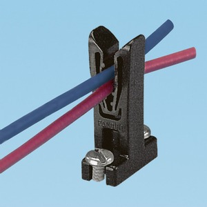 WEH-E8-C WIRE END HOLDER