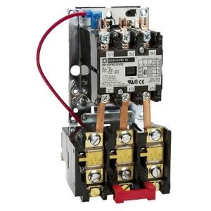 8911DPSO43V07 STARTER 600V COIL 600V