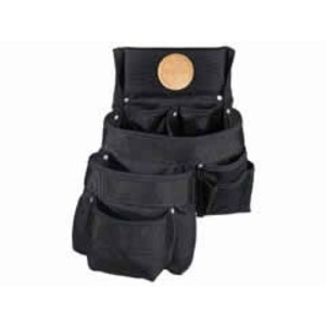 5700 9 POCKET POUCH