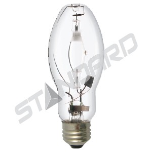 MH50WUPS/ 50MH MED CLEAR LAMP