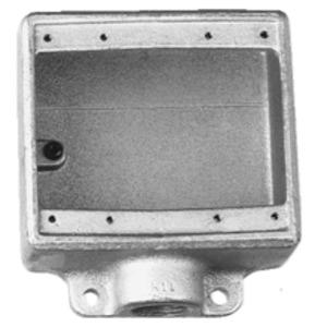 FSC222  3/4 DEVICE BOX