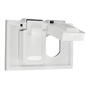 4976-W COVER DUP PLASTIC