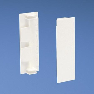 T70CCWHX T70 COVER COUPLER WHITE