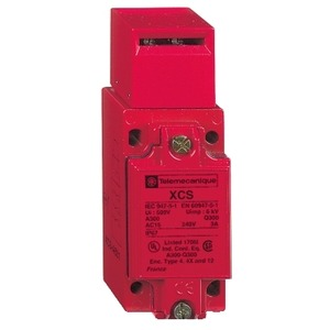 XCSA503 SAFETY INTERLOCK LIMIT SWITCH