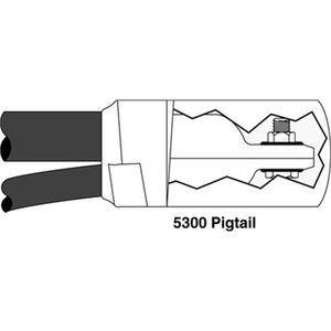 5301KIT MOTOR LEAD PIGTAIL SPLICE KIT