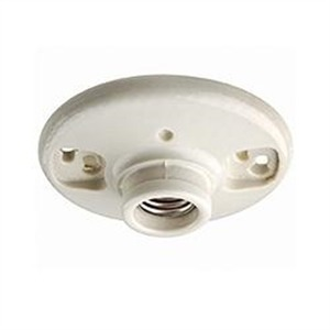 49875 BOX LAMP HOLD.
