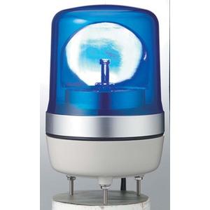XVR10B06 ROTATING MIRROR LED 106MM 24V
