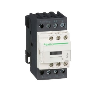 LC1D258G7 CONT 25A2P/2R AC3 120V