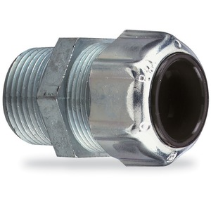 2586 STRAIN RELIEF CONNECTOR LIQUIDTITE