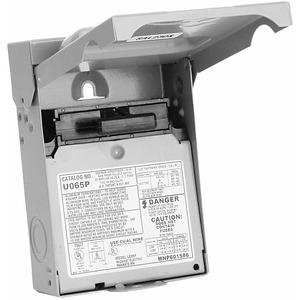 U065P 60AMP 240V NEMA3R PULLOUT DISC