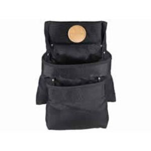5702 2 POCKET POUCH