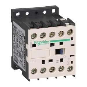 LP1K1210BD MINI CONTACTOR COIL 24VDC