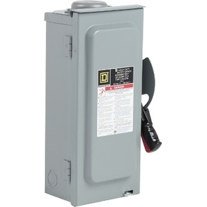 CH322NRB HEAVY DUTY SAFETY SWITCH 60A