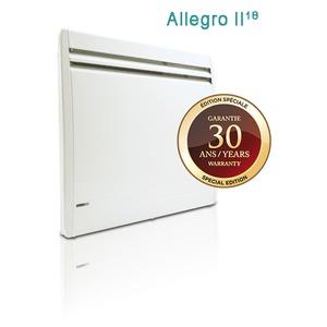 7306-C10-BB ALLEGRO2 18 1000W WHITE