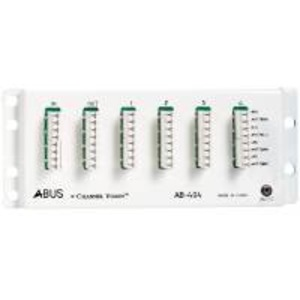 AB-404 4-ZONE DISTRIBUTION HUB