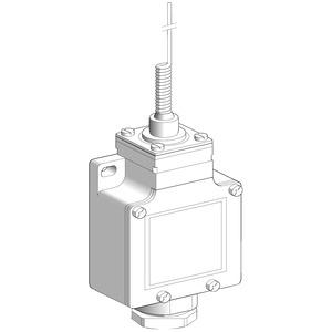 XCKL106 LIMIT SWITCH