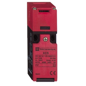 XCSPA591 SAFETY INTERLOCK SWITCH