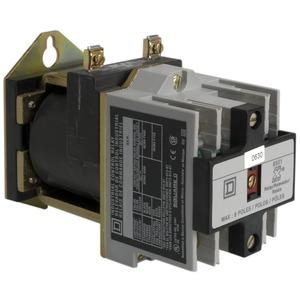 8501XDO20V53 RELAY 600VAC 10AMP NEMA +OP