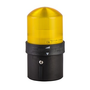 XVBL38 YELLOW BEACON