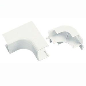 ICFX5IW-X INSIDE CORNER WHITE