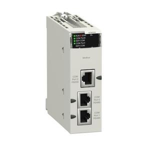 BMXNOM0200 MODULE 2 RS485/232 PORTS